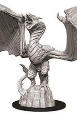 WizKids D&D Nolzur's Marvelous Unpainted Miniatures: W9 Wyvern