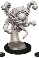 WizKids D&D Nolzur's Marvelous Unpainted Miniatures: W9 Spectator & Gazers