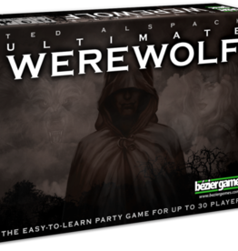 Bezier Games Ultimate Werewolf Revised