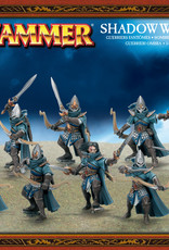 Games-Workshop High Elf Shadow Warriors