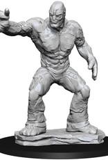 WizKids D&D Nolzur's Marvelous Unpainted Miniatures: W10 Clay Golem