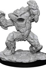 WizKids D&D Nolzur's Marvelous Unpainted Miniatures: W10 Earth Elemental