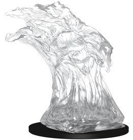 WizKids D&D Nolzur's Marvelous Unpainted Miniatures: W10 Water Elemental