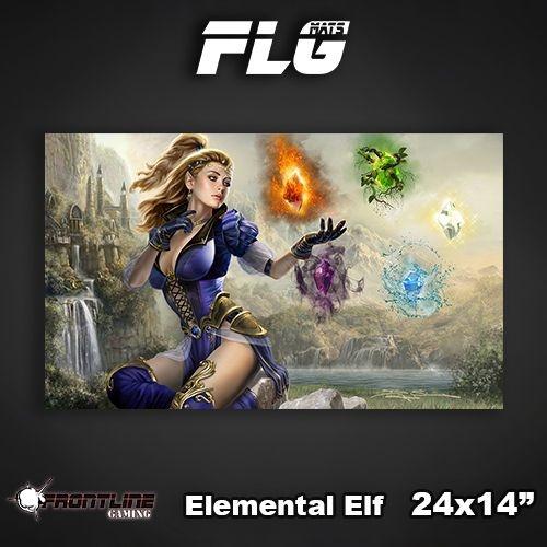 FLG Magic Playmat 24x14