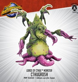 Privateer Press Monsterpocalypse: Lords of Cthul- Cthugrosh