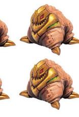 Privateer Press Monsterpocalypse: Planet Eaters- Belchers & Crawler