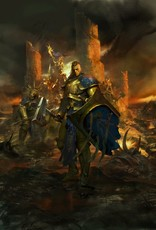 Games-Workshop Battletome: Stormcast Eternals
