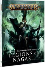 Games-Workshop Battletome: Legions Of Nagash