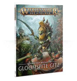 Games-Workshop Battletome: Gloomspite Gitz