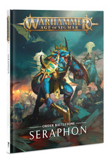 Games-Workshop Battletome: Seraphon