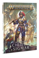 Games-Workshop Battletome: Cities Of Sigmar