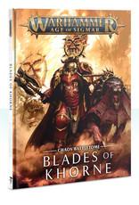 Games-Workshop Battletome: Blades Of Khorne