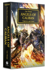 Black Library Horus Heresy: Angels Of Caliban