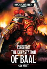 Black Library Devastation Of Baal