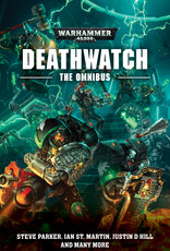 Black Library Deathwatch: The Omnibus