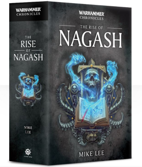 Black Library Wh Chronicles: The Rise Of Nagash