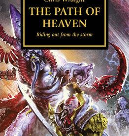 Black Library Horus Heresy: Path Of Heaven