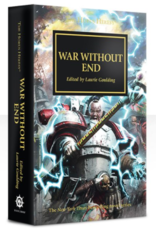 Black Library Horus Heresy: War Without End