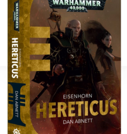Black Library Eisenhorn: Hereticus