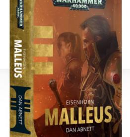 Black Library Eisenhorn: Malleus