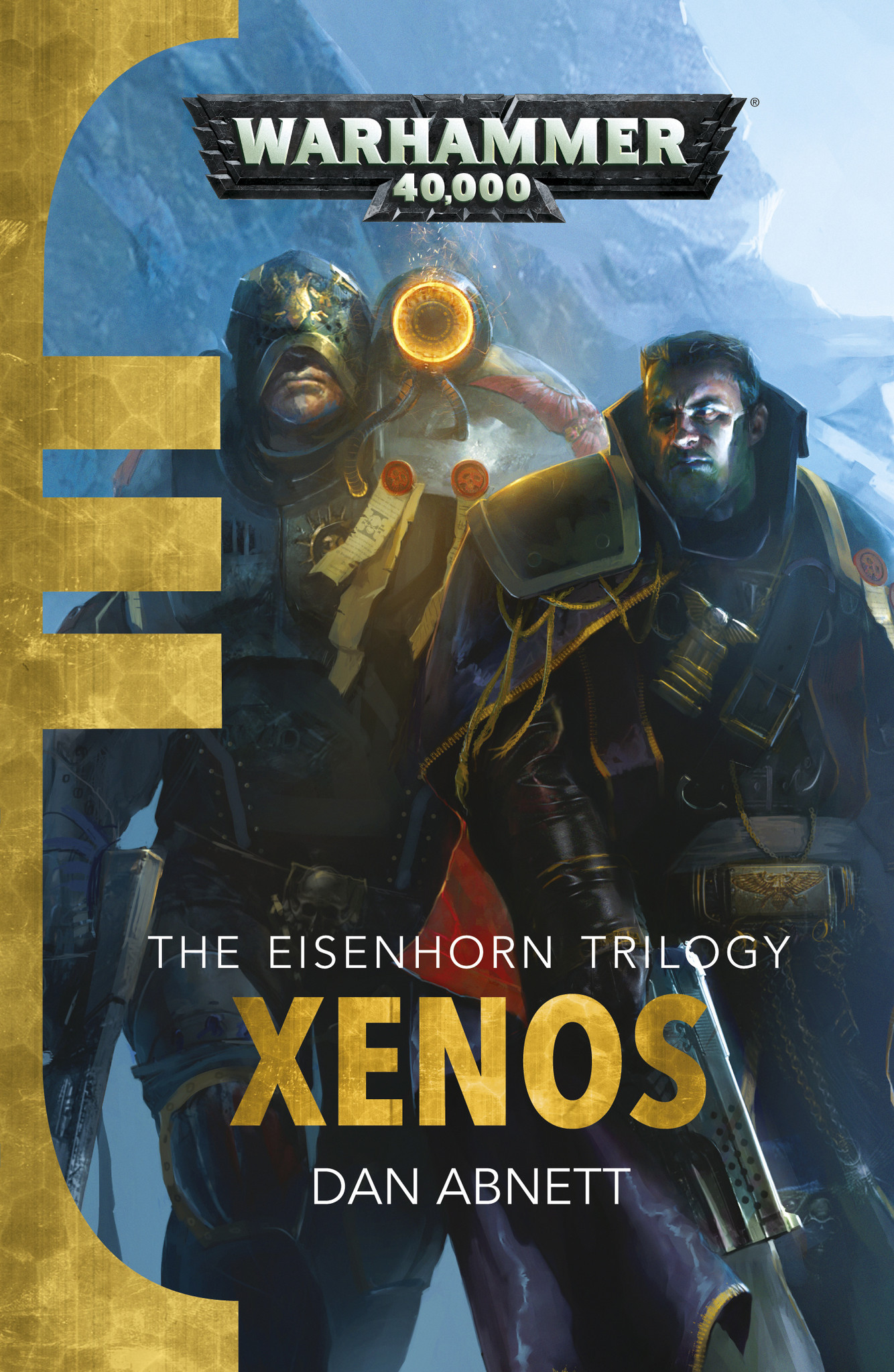 Black Library Eisenhorn: Xenos