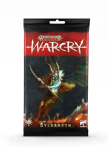 Games-Workshop Warcry: Sylvaneth Cards