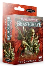 Games-Workshop Warhammer Underworlds: The Grymwatch (English)