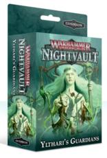 Games-Workshop Warhammer Underworlds: Ylthari'S Guardians (English)