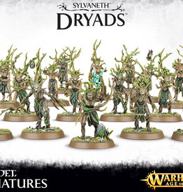 Games-Workshop Sylvaneth Dryads