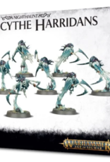 Games-Workshop Nighthaunt Dreadscythe Harridans