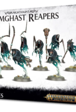 Games-Workshop Nighthaunt Grimghast Reapers