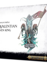 Games-Workshop Kurdoss Valentian The Craven King
