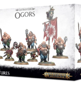 Games-Workshop Gutbusters Ogors