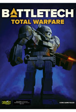 Catalyst Game Lab BattleTech: Total Warfare