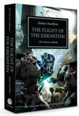 Black Library Horus Heresy: Flight Of The Eisenstein