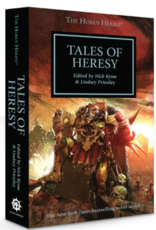Black Library Horus Heresy: Tales Of Heresy