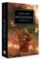 Black Library Horus Heresy: Mechanicum