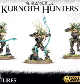 Games-Workshop Sylvaneth Kurnoth Hunters