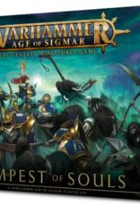 Games-Workshop Age Of Sigmar: Tempest Of Souls (Eng)