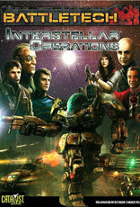Catalyst Game Lab BattleTech: Interstellar Operations