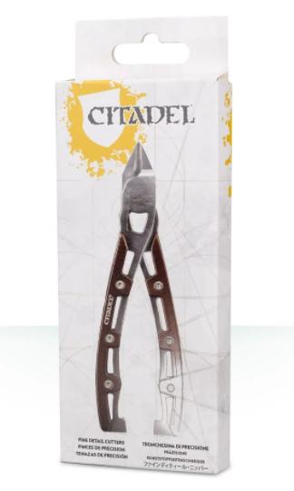Games-Workshop Citadel Fine Detail Cutters