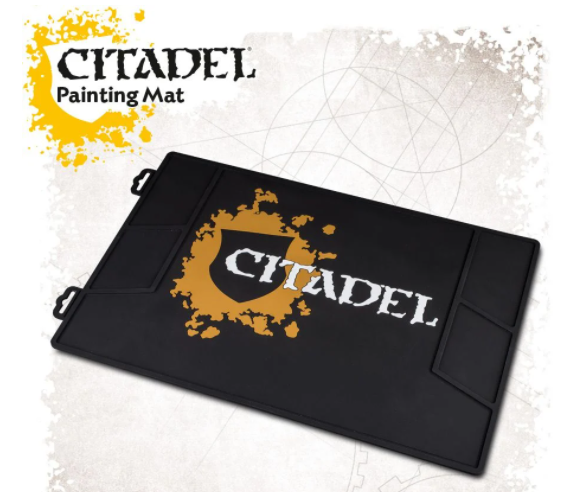 Games-Workshop Citadel Painting Mat