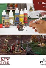The Army Painter Warpaints: Mega Paint Set