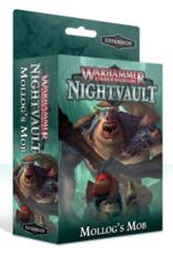 Games-Workshop Warhammer Underworlds: Mollog'S Mob (Eng)