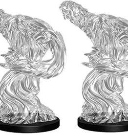 WizKids Pathfinder Deep Cuts Unpainted Miniatures: W5 Medium Water Elemental