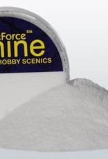 Gale Force 9 Basing Hobby Round- Snow