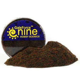 Gale Force 9 Basing Hobby Round- Marsh Blend