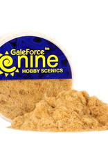 Gale Force 9 Basing Hobby Round- Arid Static Grass