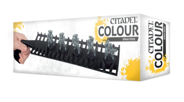Games-Workshop Citadel Colour Spray Stick