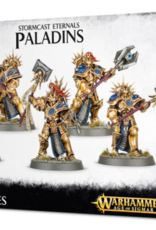Games-Workshop Stormcast Eternals Paladins